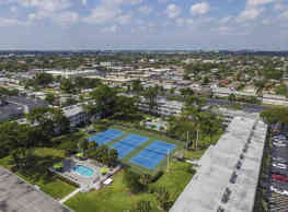 Set Point Apartments - Fort Lauderdale