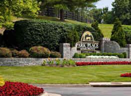 Park Place Apartments - Lexington
