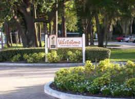 Whetstone Apartments - Pinellas Park