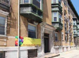 Alexandria Apartments - Philadelphia