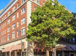 Apartments At Francis Scott Key - Frederick