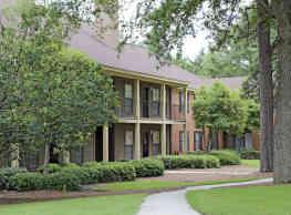 Stevens Creek Commons - Augusta