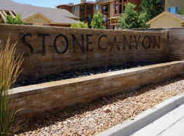 Stone Canyon - Parker