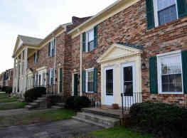 The Wilton Apartments - Richmond
