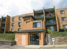 Byre Mor Court Apartments - Butler