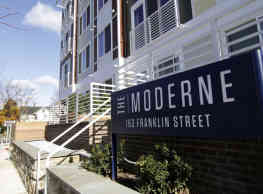 The Moderne - Stamford