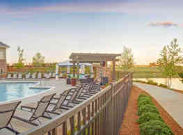 LangTree Lake Norman Apartments - Mooresville