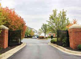 Bishop's Gate at Somerset - Montgomery