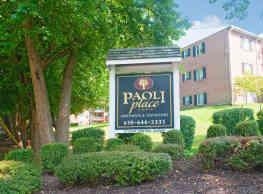 Paoli Place - Paoli