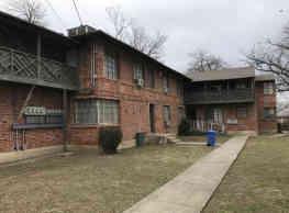 Casa Tremont Apartments - Dallas