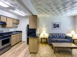 Oakwood Crest Furnished Apartments - Euless