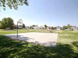 Mulberry Park - Taylorsville