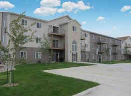 Dakota Apartments - Williston