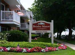 Brinley Manor, LLC - Bradley Beach