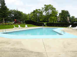 Riverlodge Apartments - Columbus
