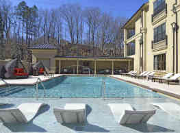 Residences at Chastain - Atlanta