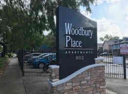 Woodbury Place Apartments - Corpus Christi