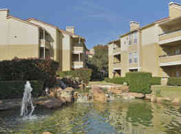 Summer Bend Apartments - Irving