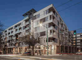 Cascade Apartments - Seattle