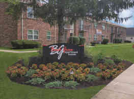 Beech Grove Apartments - Jeffersonville