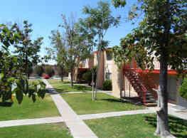 Colony Garden Apartments - Las Cruces