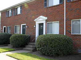 Townsend Square Townhomes - Richmond