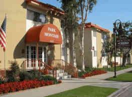 Park Montair - Long Beach
