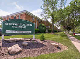 Knickerbocker Apartments - Sheffield Lake