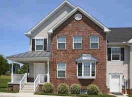 Avalon Townhomes - Waynesboro