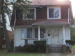 15083 Minock St - Detroit