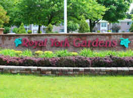 Royal York Management - West Seneca