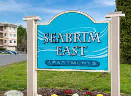 Sea Brim East Apartments - Bremerton