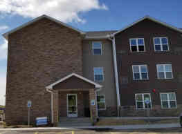 The Villas at Kirkwood - Cedar Rapids