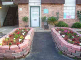 Fountain Lakes Apartments - Bossier City