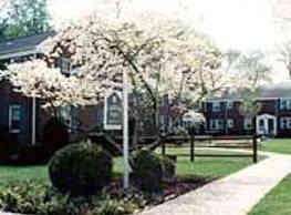 Garfield Park Apartments - Bound Brook