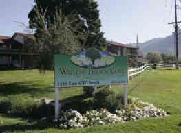 Willow Brook Cove - Salt Lake City