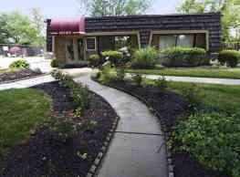Garden Woods Apartments - Englewood