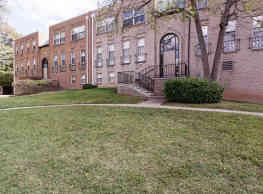 Mayfair House Apartments - Falls Church