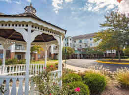 River Run Senior Apartments - Dale City