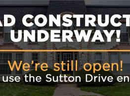 Sutton Place - Southfield