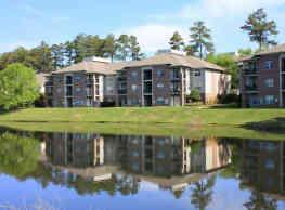 Kings Cross Apartments - Fayetteville