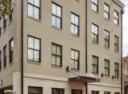 The Shirt Corner Apartments - Philadelphia