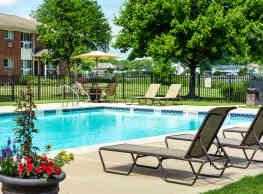 Pleasure Bay Apartments - Long Branch