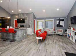Grammercy Apartment Homes - Denver