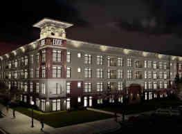 The Edge at East Village - Tulsa