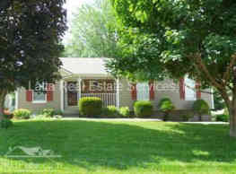 3 BDRM 2.5 BATH BRITTANY PLACE HOME - Blue Springs