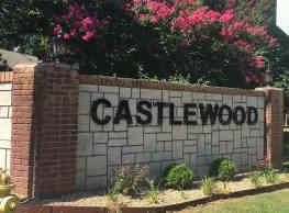 Castlewood Townhomes - Bentonville