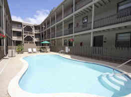 Covington Square Apartment Homes - Metairie