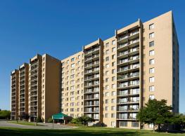 Highland Towers Senior Apartments - Southfield