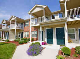 Ashton Pines Apartment Homes - Elkhart